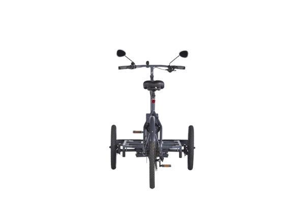 Vélo cargo triporteur mécanique Ketch Nobox