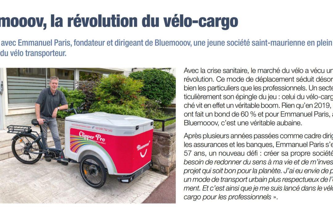 Photo article Saint-Maur